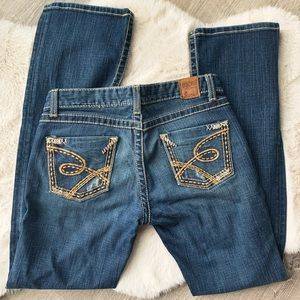 BKE Sabrina Boot Stretch Jeans